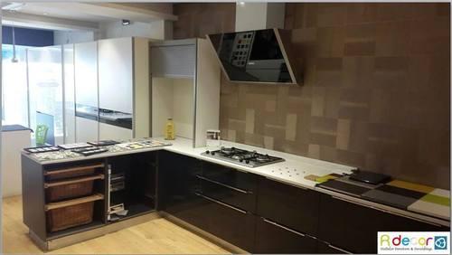 Modern Modular Kitchen Services At Best Price In Pune Maharashtra Narendra Kitchen