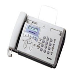 Facsimile Fax Machines (FO-51)