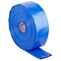 Water Delivery Pvc Lay Flat Hose