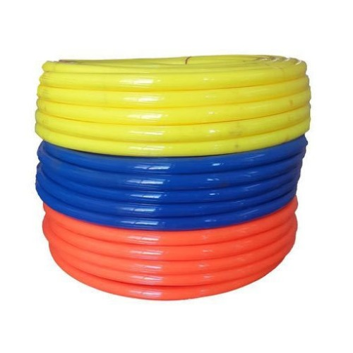 Color Pvc Braided Water Hose