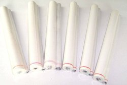 Durable Cleaning Web Rollers
