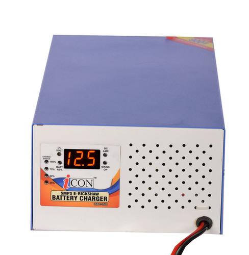 E Rickshaw Battery Charger Smps