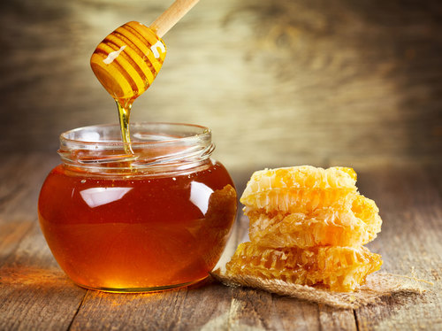 Impurity Free Honey