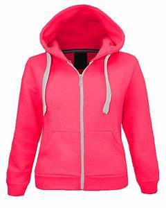 Pink Kids Sweater With Hoodies