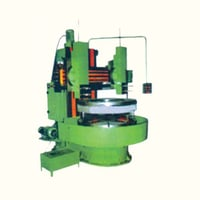 Optimum Performance Vertical Turning Lathe (VTL)