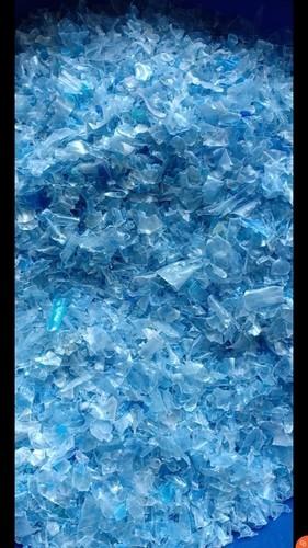 Pet Flakes (Blue Color)