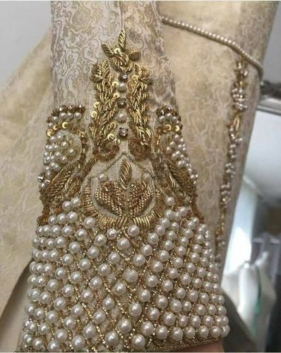 Customized Embroidery Work Services