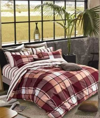 Imported Premium Bed Sheets