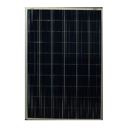 Waaree Aditya Series WS-250 250 Watt Solar Panel