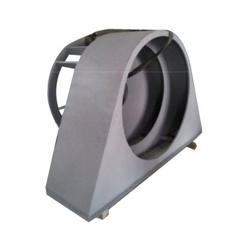 Industrial Fan Protection Box