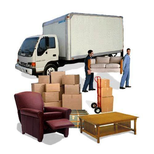 Packer Mover Services