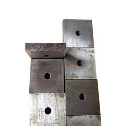 Aluminium Bar Cutting Blade