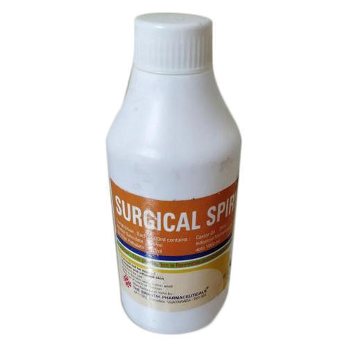 100ml Surgical Spirit in Vijayawada, Andhra Pradesh - THE