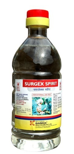Turpentine Liniment B P  at Best Price in Indore, Madhya