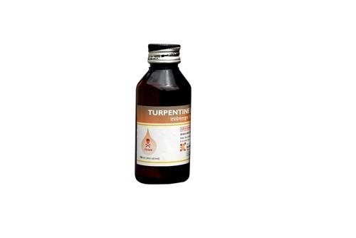 Turpentine Liniment B P  - Garima Health Care Pvt  Ltd , 272