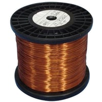 Solid Conductor Type Copper Electrical Wire