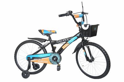 "Galaxy bicycle 12"", 16"" & 20"""