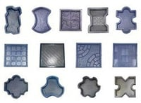 All Type Paver Block Mould