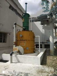 Low Maintenance Chlorination System