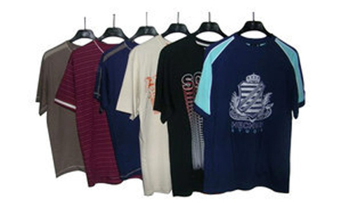 Mens Pure Cotton T Shirts