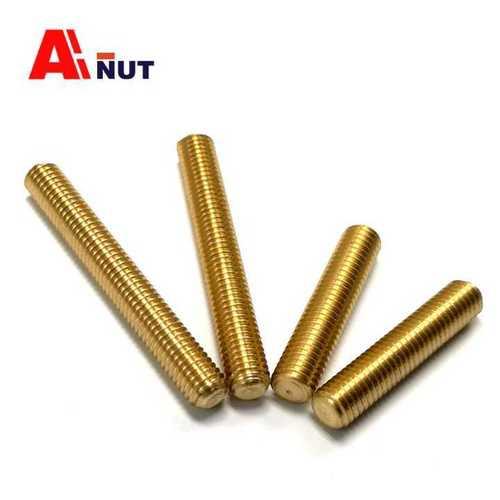 Brass Threaded Studs