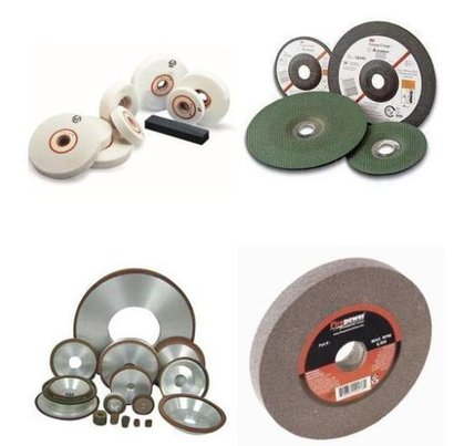 Cut Off And Grinding Wheels
