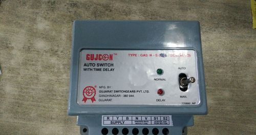 Automotive Switches In Ahmedabad, Automotive Switches Dealers