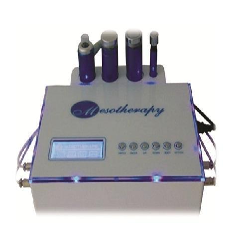 Needle Free Mesotherapy Machine