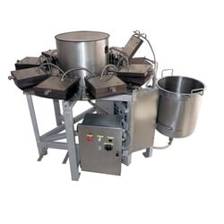 Automatic Wafer Biscuit Making Machine