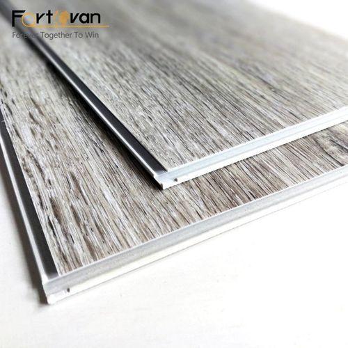 Pvc Flooring Click Vinyl Flooring Planks/ Plastic Pvc Flooring Easy Installation