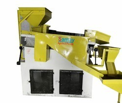 Seamless Finish Automatic Gravity Separator