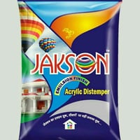 Jackson Emulsion Finish Acrylic Paint