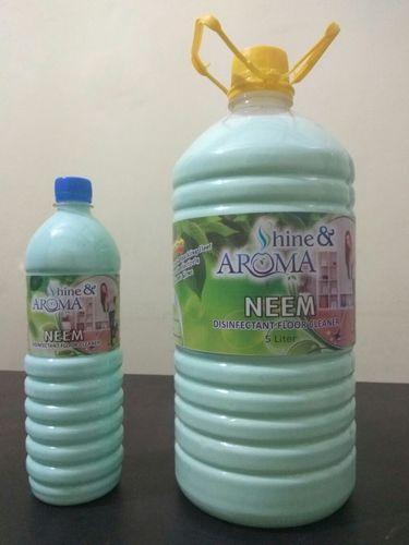 Disinfectant Floor Cleaner Phenyl ( White/ Rose/ Neem) at
