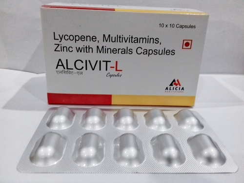 Multivitamin And Multivitamin Capsule in New Delhi, Delhi