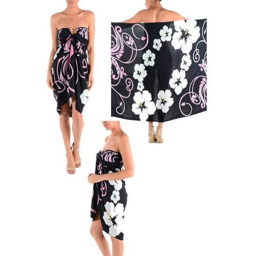 tahitian sarong