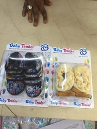 Wholesale Price Baby Boots