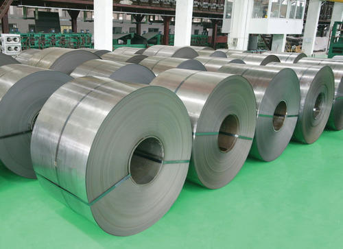 Any Size Cold Rolled Coils