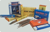 Best Affordable Welding Electrodes