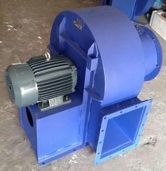 Duct Mounted Direct Drive Fan