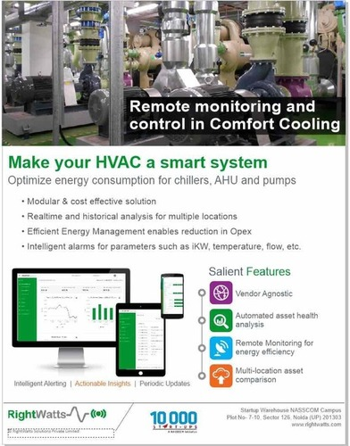 Energy Monitoring And Control System