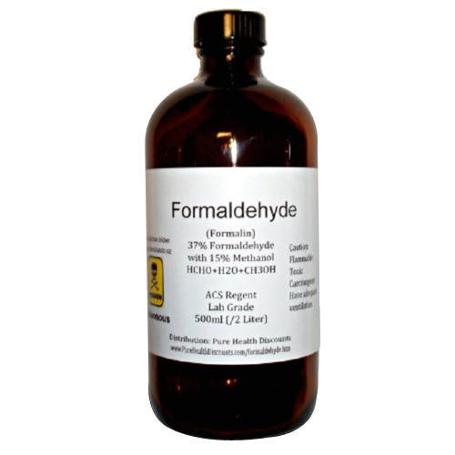 Top Grade Formaldehyde