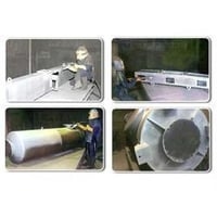 Grit and Shot Blasting Services