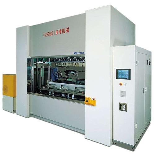 200kg Linear Vibration Friction Plastic Welding Machine