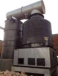 Auto Fired Thermic Fluid Heaters