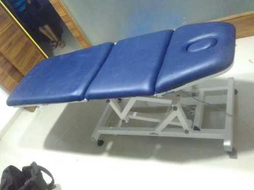 Automated Physiotherapy Tables