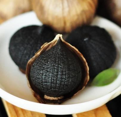 Black Garlic (Single Clove)