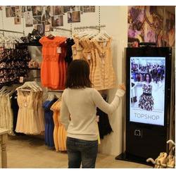 Durable Virtual Dressing Room
