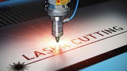 Laser Cutting Job Work Services