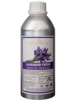 Lavender Fresh Aroma Oil