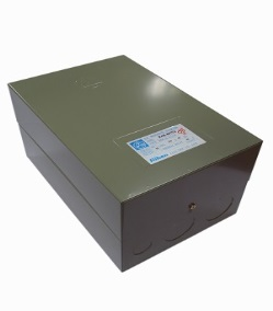AC Magnetic Starter - Enclosed Starter IP42